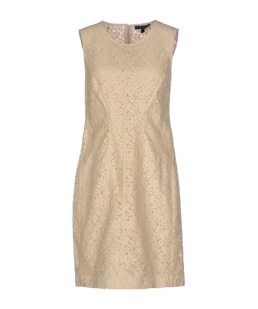 Image for DRESSES Woman Belstaff Beige Cotton