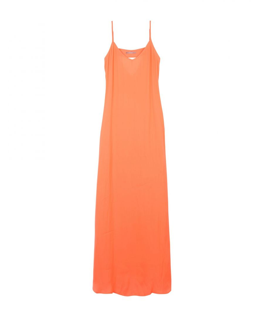 Image for Tart Collections Coral Full Length Dress