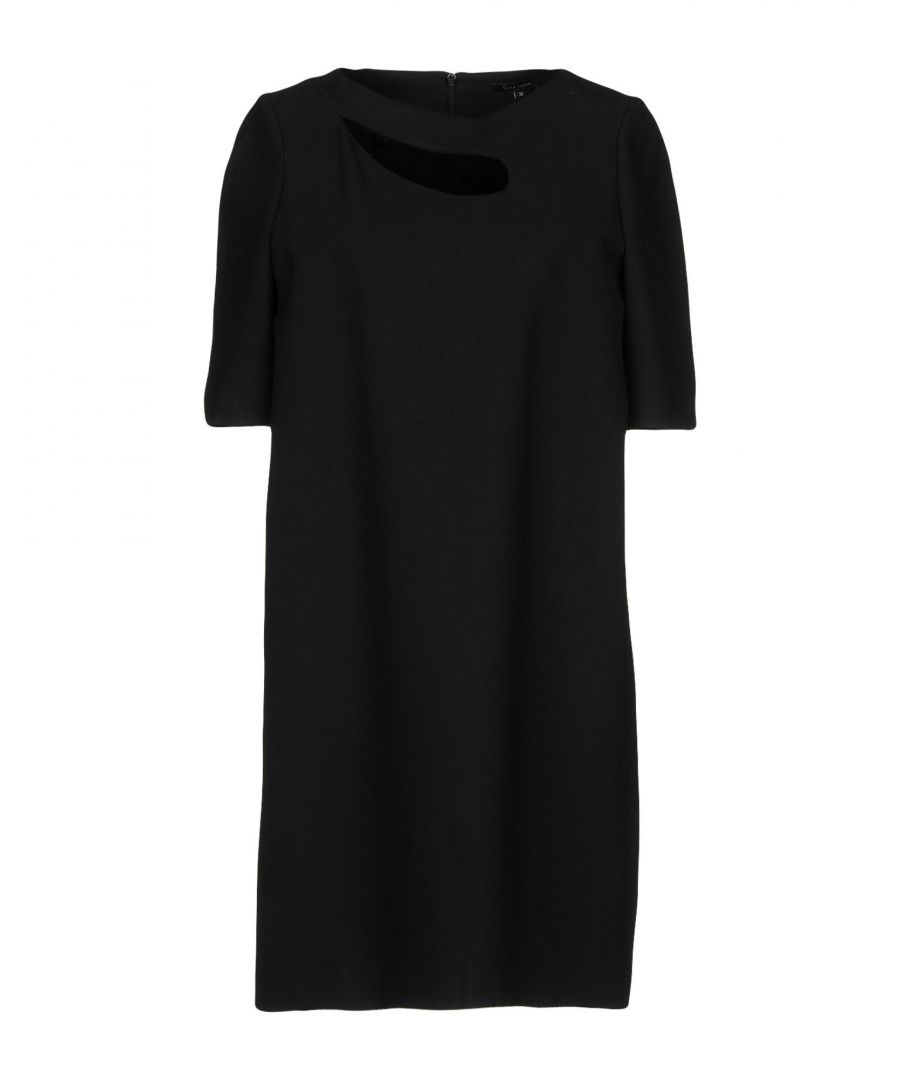Image for DRESSES Tara Jarmon Black Woman Polyester
