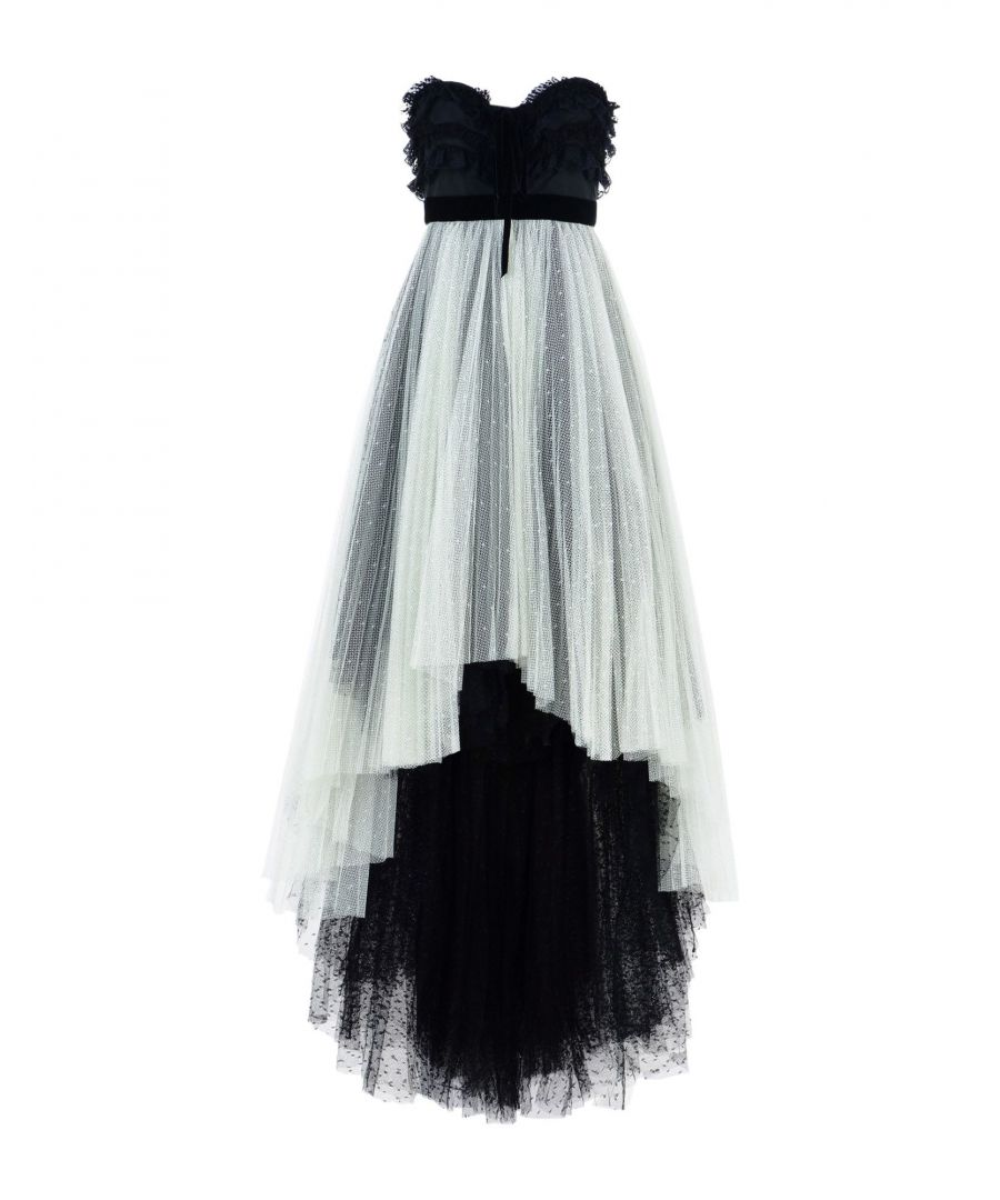 Image for Philosophy Di Lorenzo Serafini Monochrome Dress