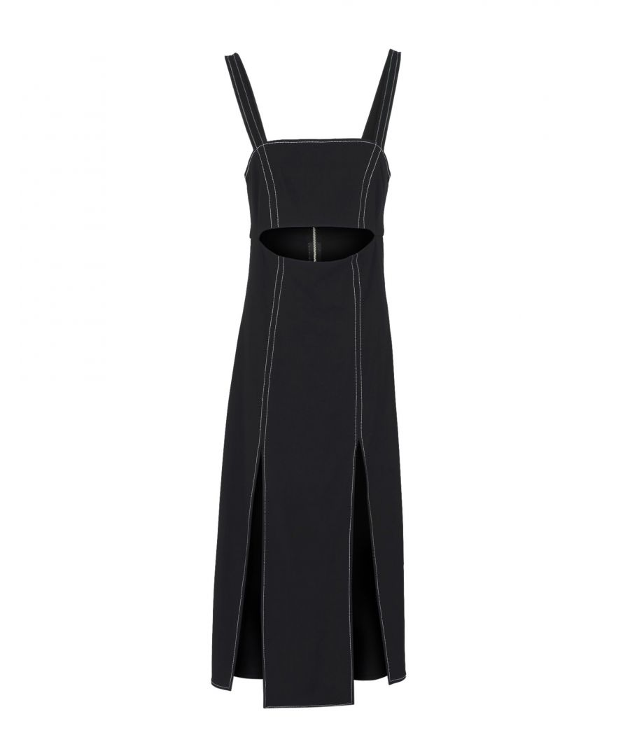 Image for Bec & Bridge Black Midi Dress