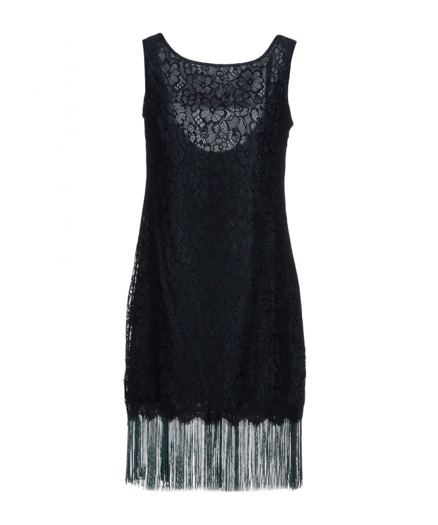 Image for DRESSES Mangano Black Woman Polyester