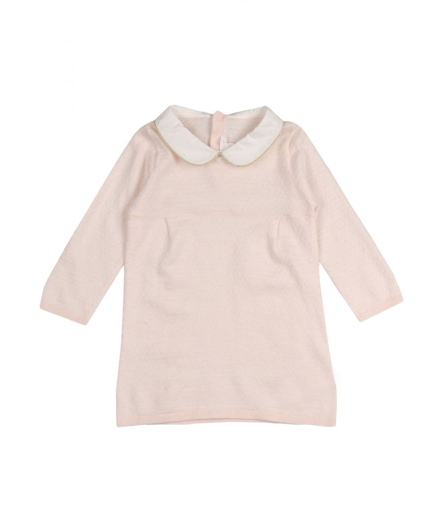 Image for BODYSUITS & SETS Girl Chloé Light pink Cotton