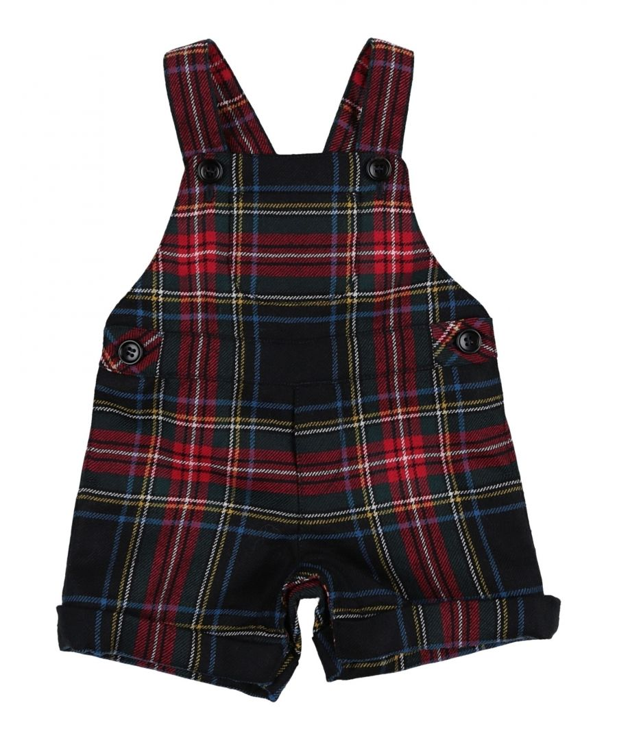 Image for BODYSUITS & SETS Boy Gucci Red Wool