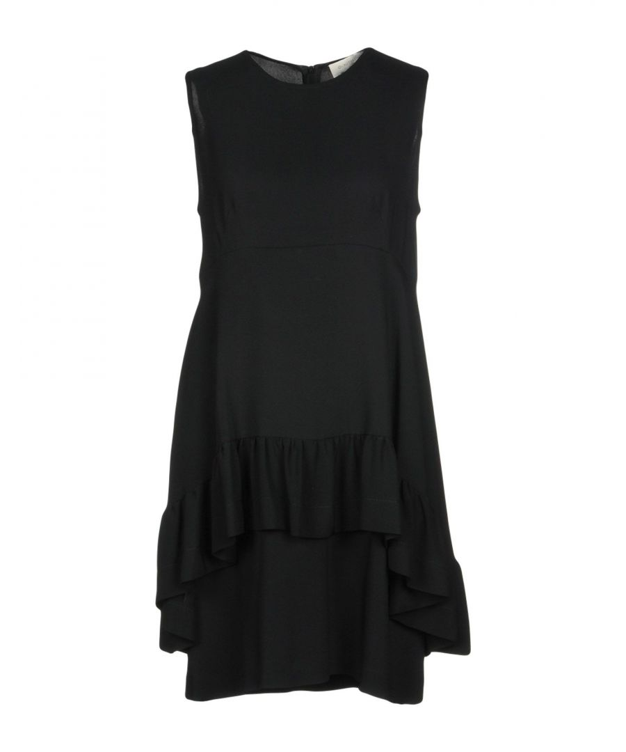 Image for L' Autre Chose Black Dress