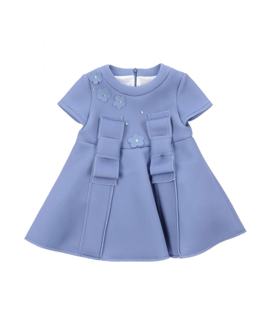 Image for BODYSUITS & SETS Girl Romeo Gigli Pastel blue Polyester