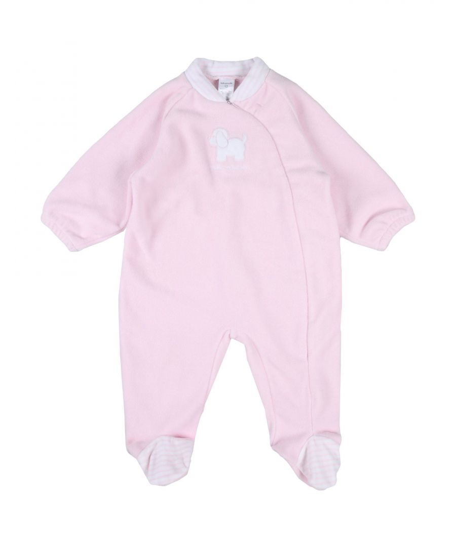 Image for BODYSUITS & SETS Girl Tutto Piccolo Pink Polyester