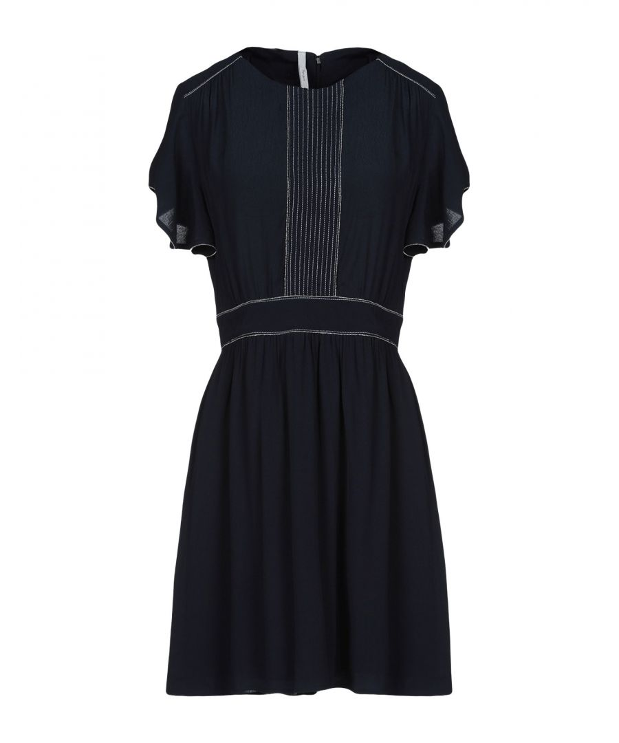 Image for Pepe Jeans Dark Blue Dress