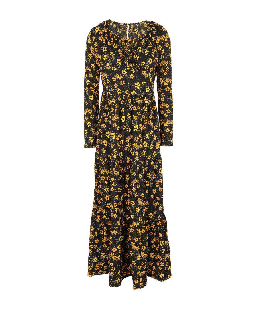 Image for Free People Women's Midi Dress