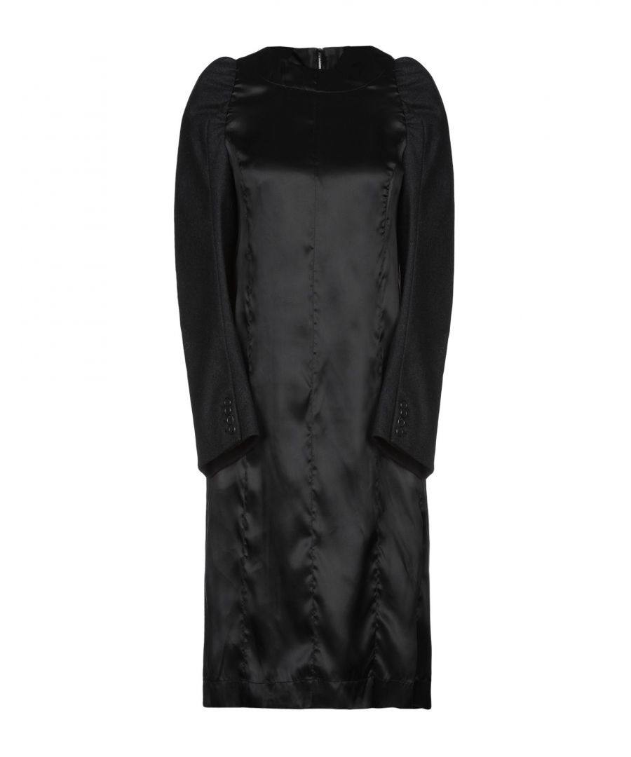 Image for DRESSES Marni Black Woman Cupro