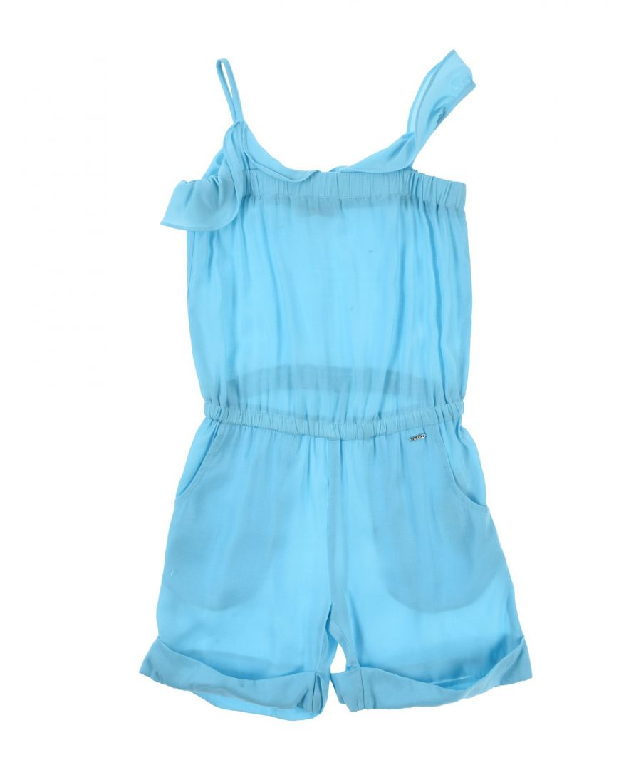 Image for BODYSUITS & SETS Girl Pinko Up Azure Polyester