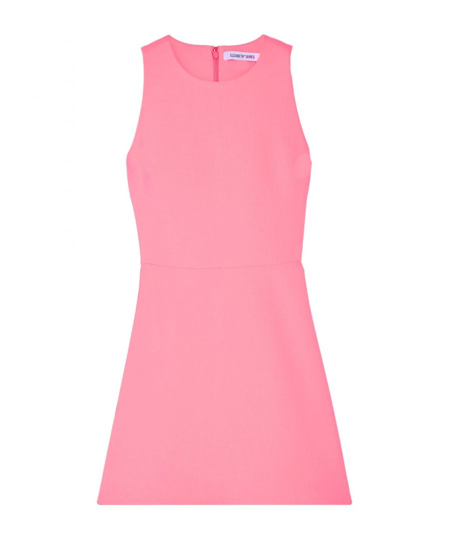 Image for DRESSES Elizabeth And James Pink Woman Polyester