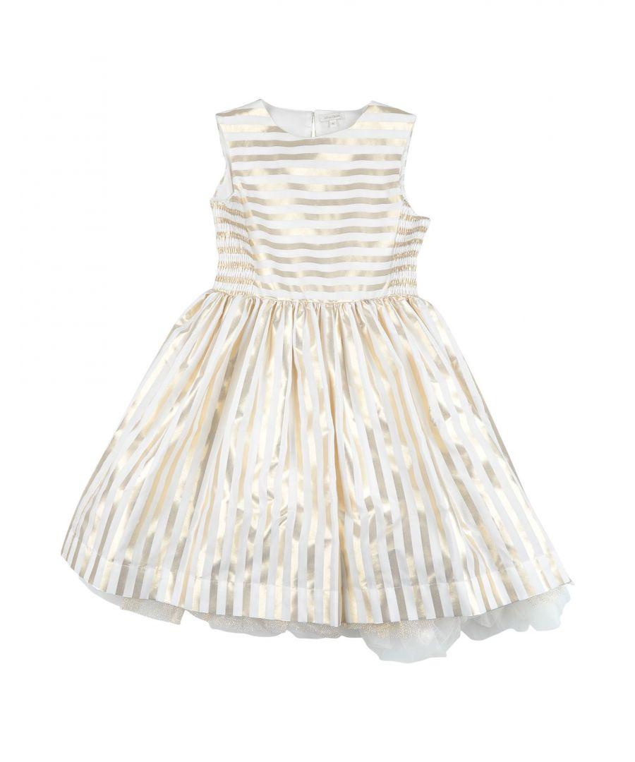Image for DRESSES Miss Grant White Girl Polyester