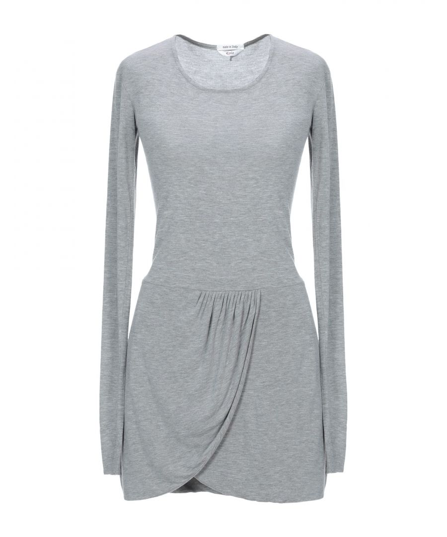 Image for Dress Women's Cycle Grey Modal