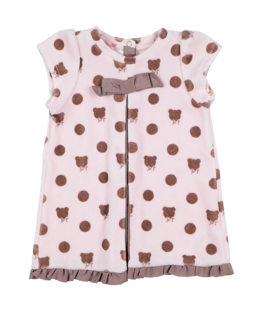 Image for Liu •Jo Girl Dresses Pink Cotton