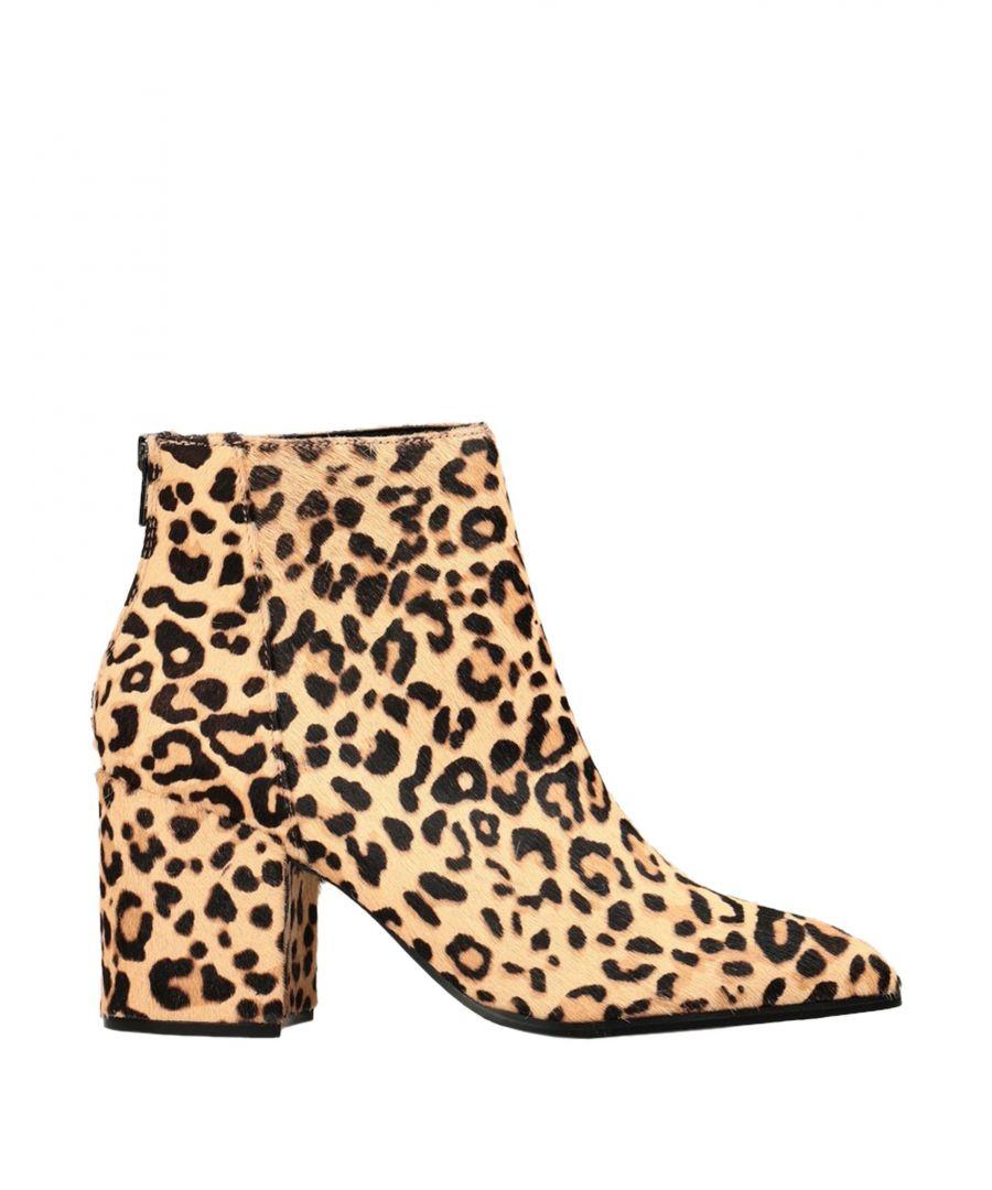 Image for Steve Madden Women's Ankle Boots Bovine
