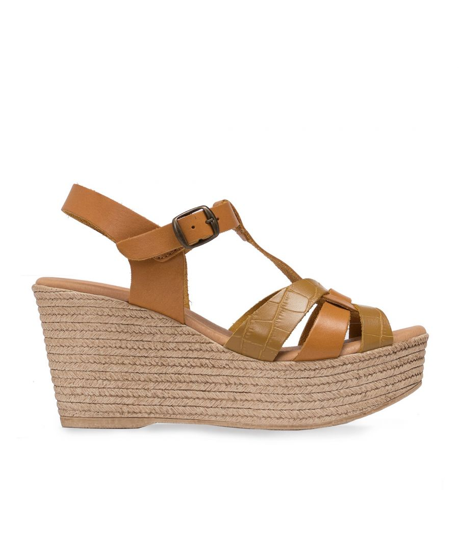Image for High Wedge Sandals
