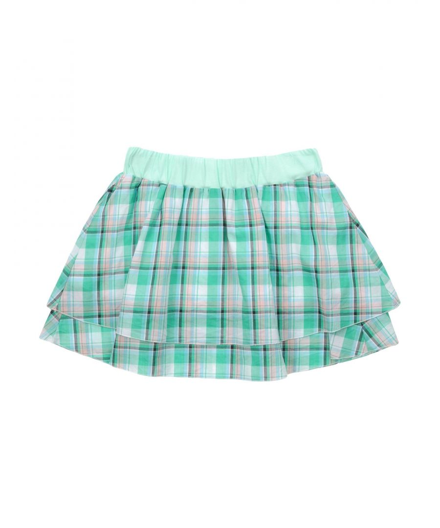 Image for Mauro Grifoni Cotton Skirt