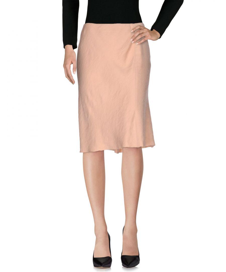 Image for Philosophy Di Alberta Ferretti Pastel Pink Skirt