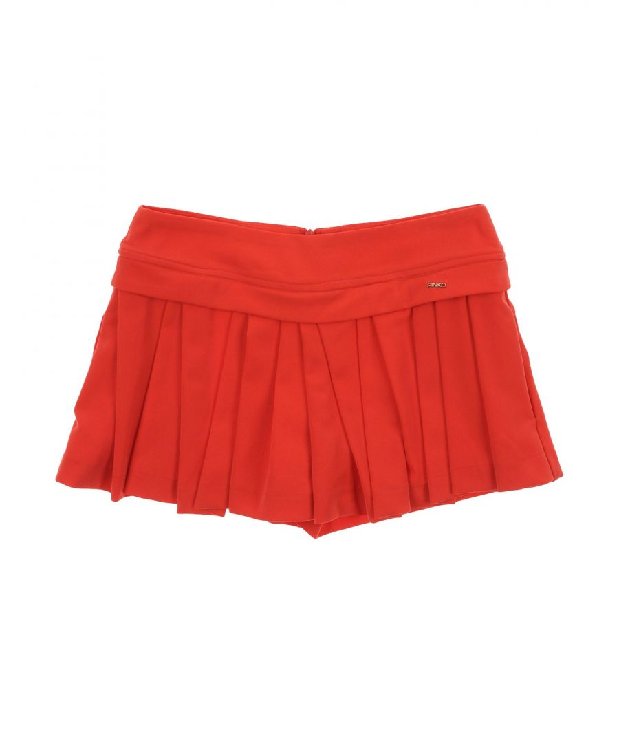 Image for SKIRTS Pinko Up Red Girl Polyester