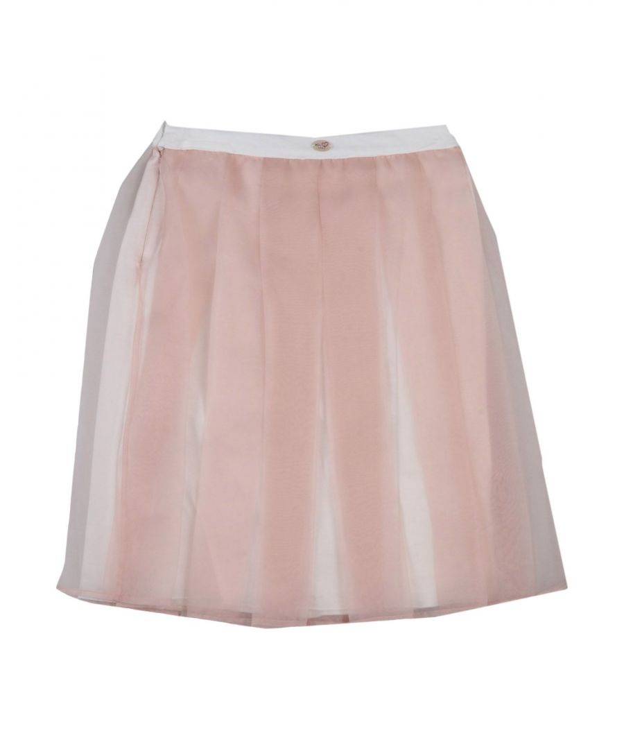 Image for SKIRTS Ki6? Pretty Pale pink Girl Polyester