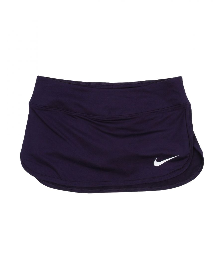 Image for SKIRTS Nike Purple Girl Polyester