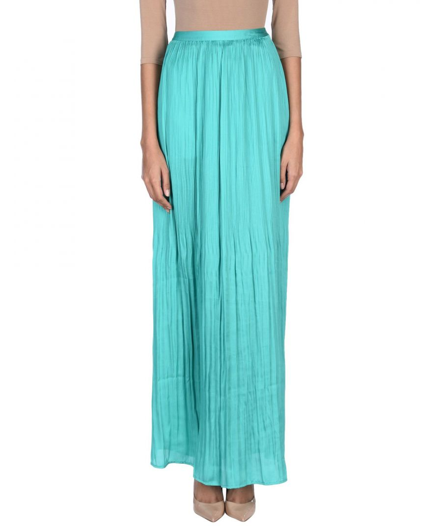 Image for Marciano Turquoise Pleated Skirt
