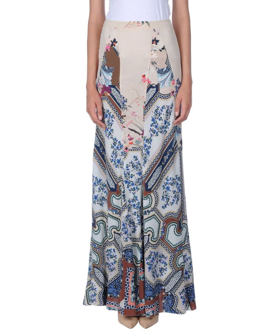 Image for SKIRTS Woman Etro Beige Silk