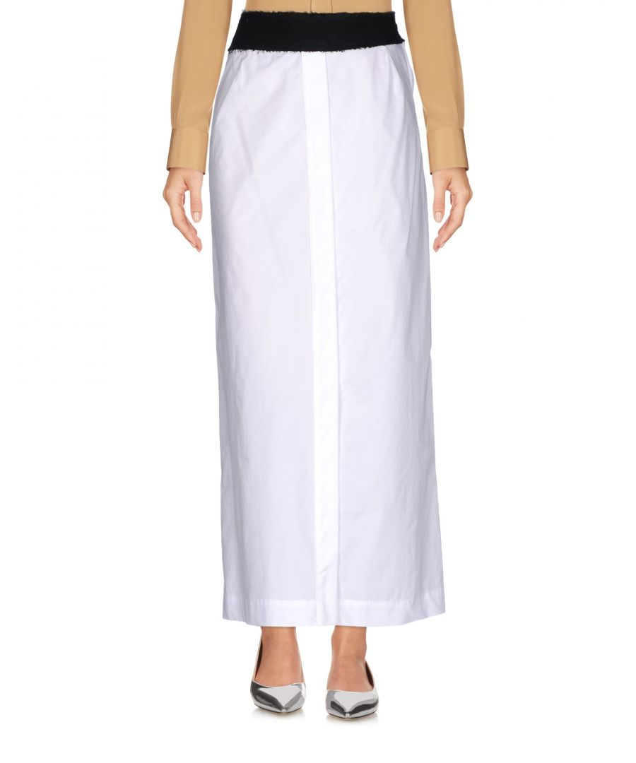 Image for SKIRTS Collection Privee? White Woman Cotton
