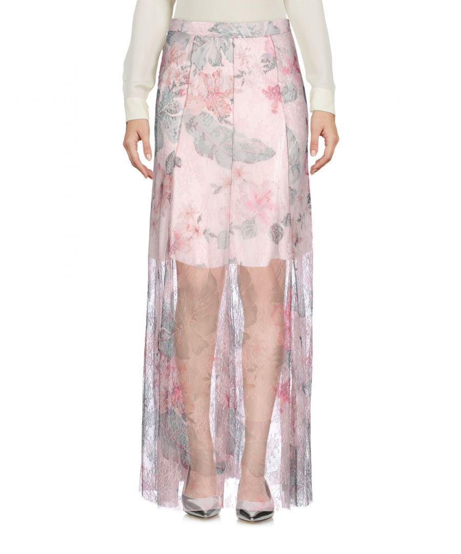 Image for SKIRTS Philosophy Di Lorenzo Serafini Light pink Woman Polyester