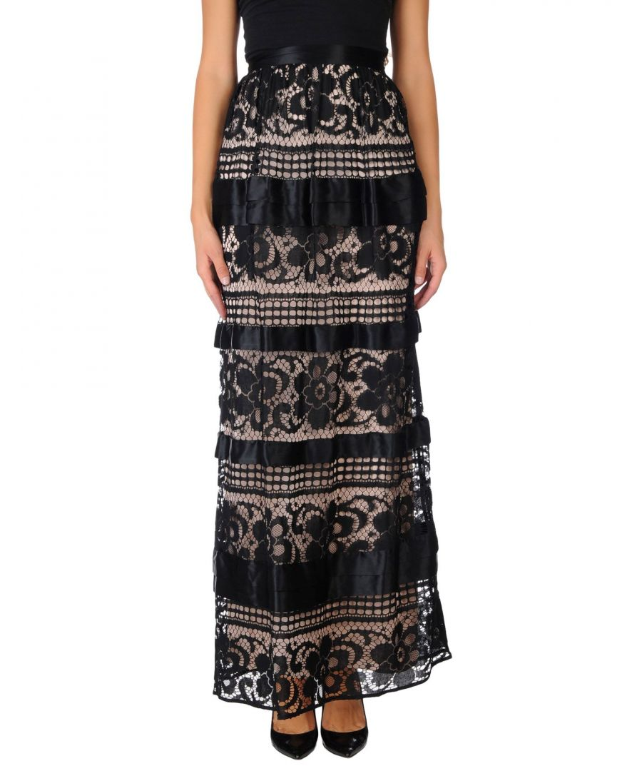 Image for SKIRTS Woman Temperley London Black Cotton