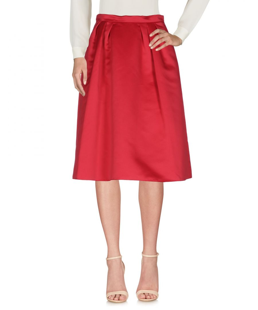 Image for Pinko Garnet Knee Length Skirt