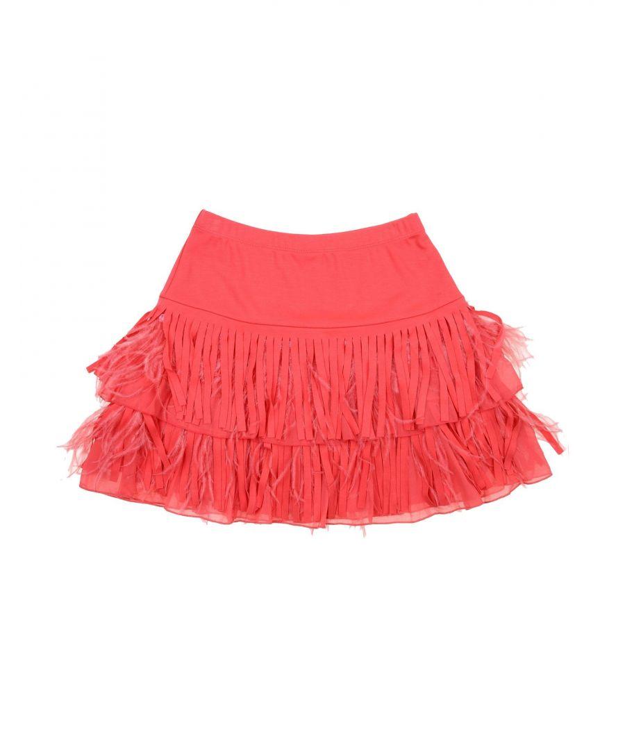 Image for SKIRTS Monnalisa Coral Girl Viscose