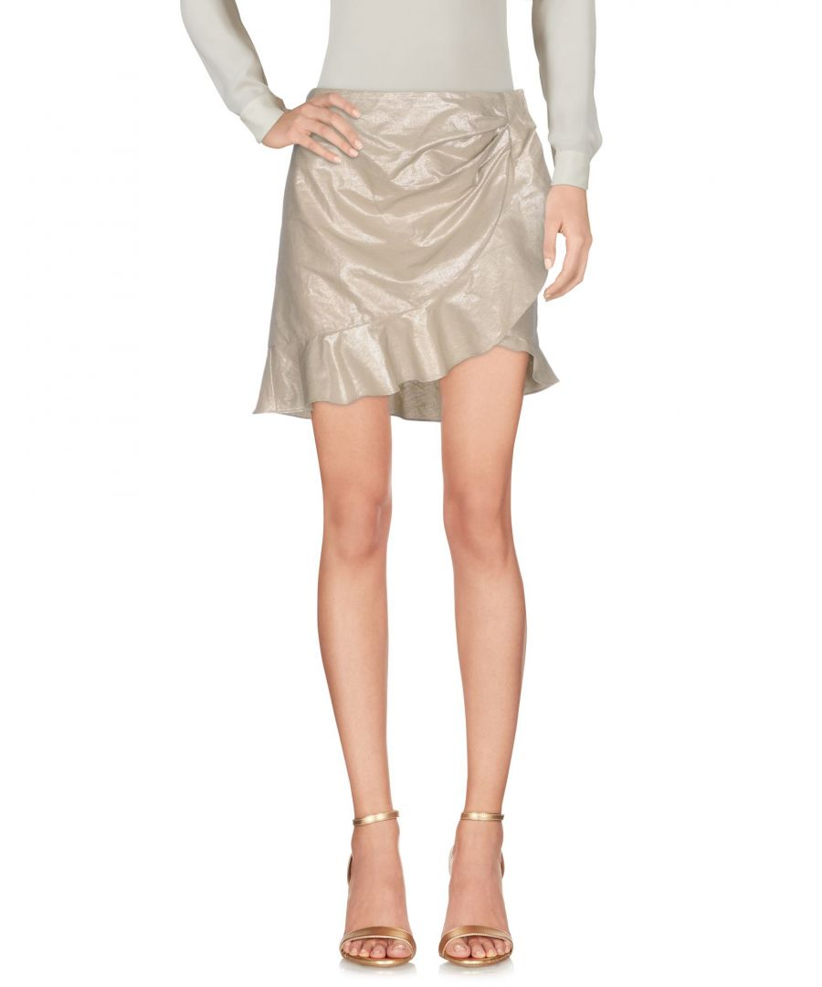 Image for SKIRTS Isabel Marant Beige Woman Cotton
