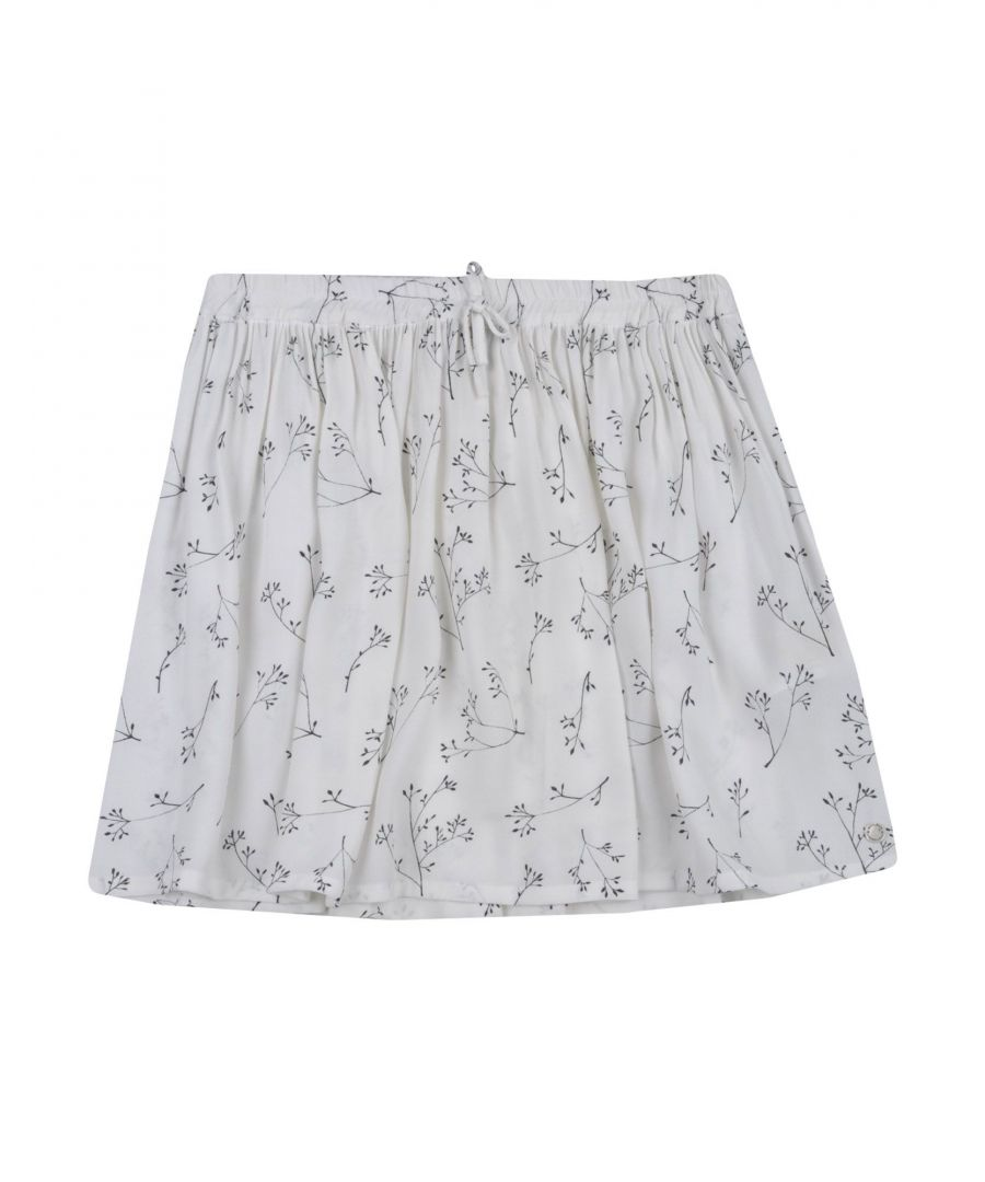 Image for SKIRTS Woolrich White Girl Viscose