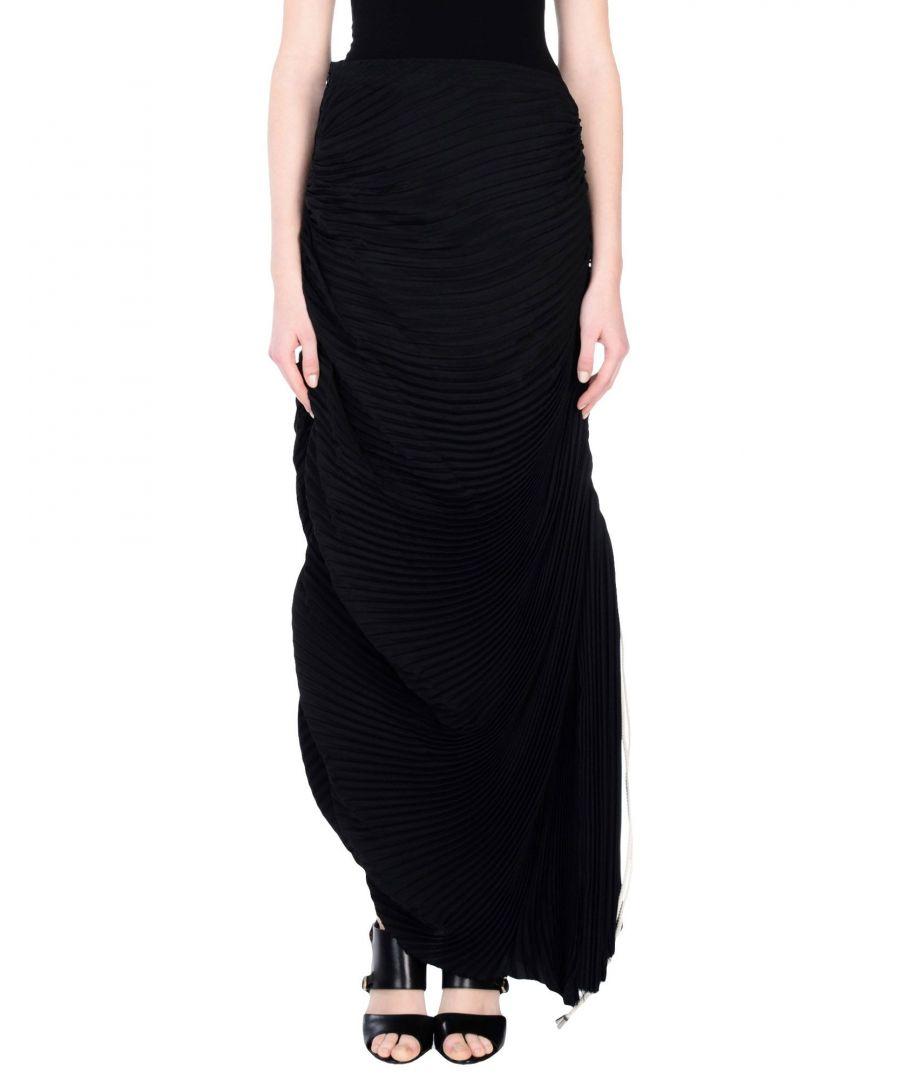 Image for SKIRTS Woman Marni Black Acetate