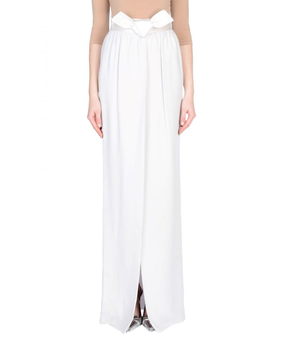 Image for SKIRTS Lanvin Light grey Woman Acetate