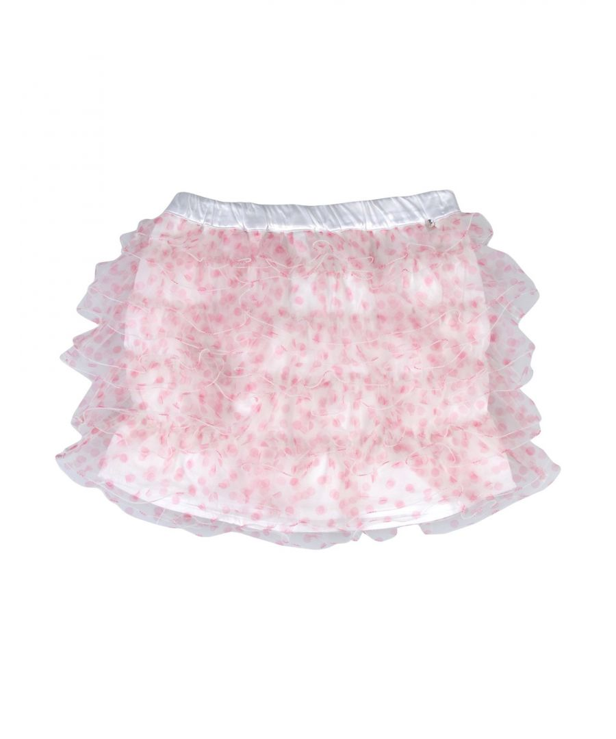 Image for SKIRTS Miss Grant Light pink Girl Polyester