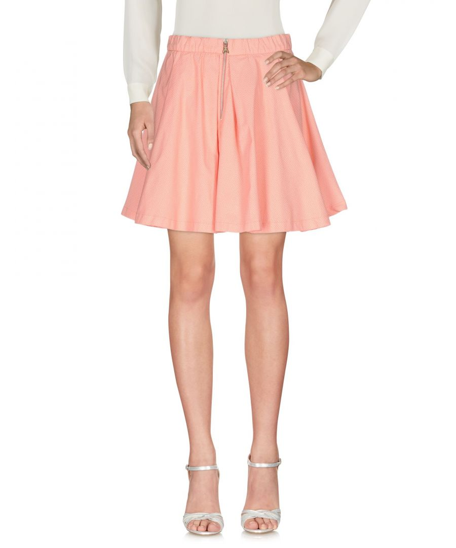Image for Pepe Jeans Coral Cotton Skirt