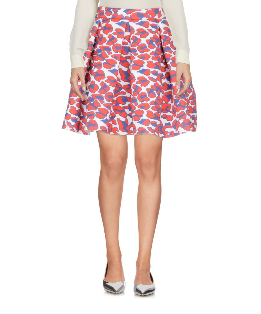 Image for SKIRTS Maje Red Woman Polyester