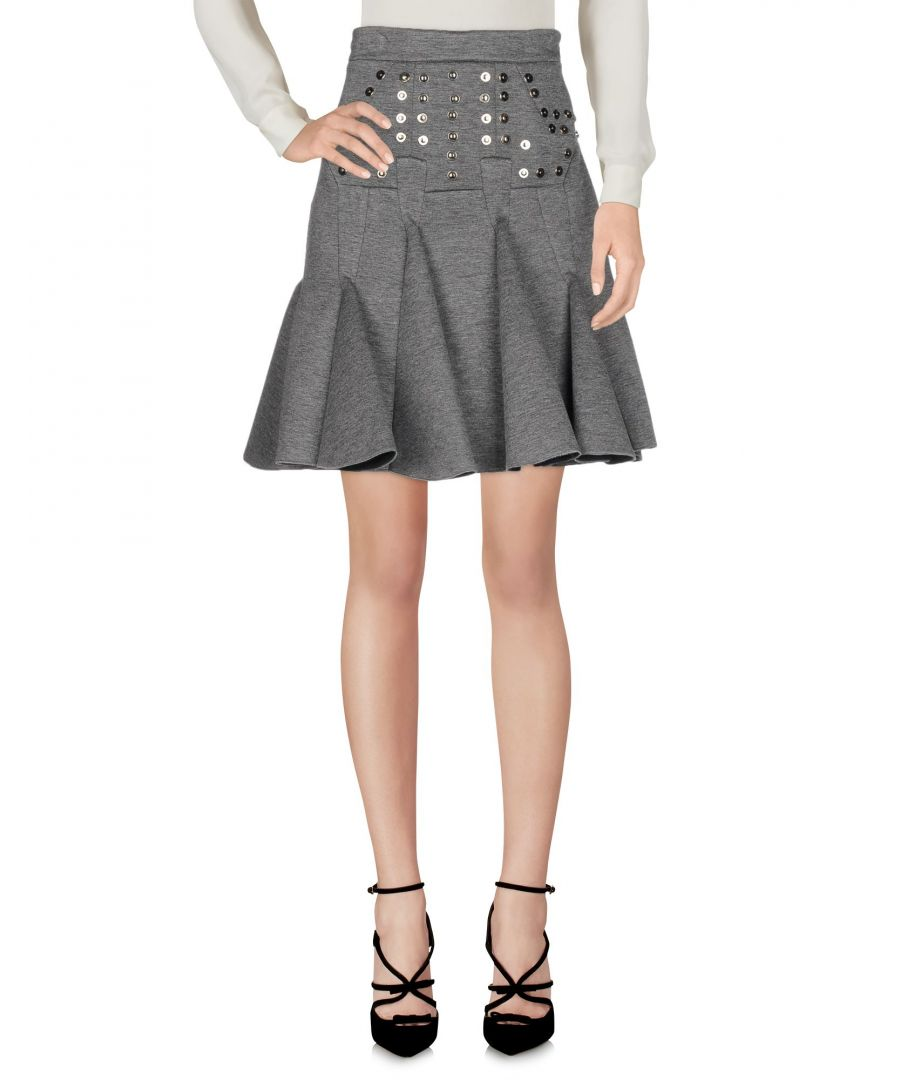 Image for SKIRTS Antonio Berardi Grey Woman Modal