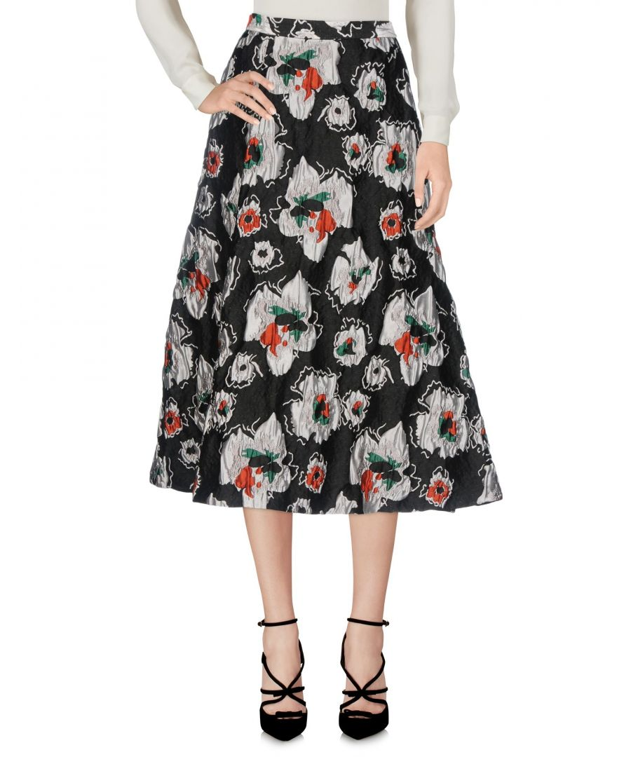 Image for SKIRTS Enf�ld Black Woman Polyester
