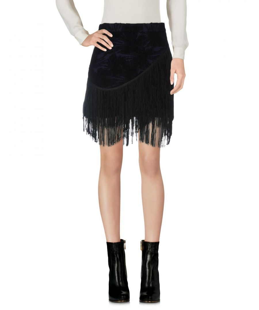 Image for SKIRTS Rebecca Minkoff Dark blue Woman Wool