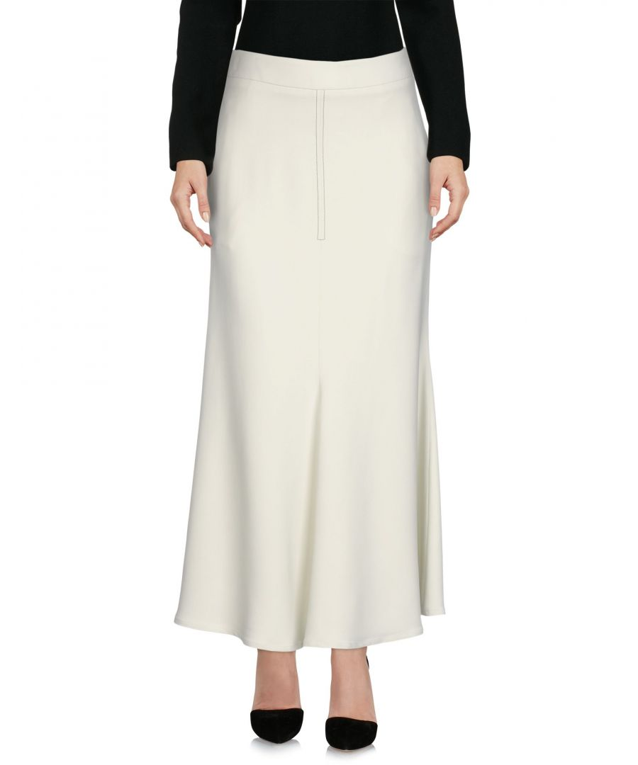 Image for Beaufille Light green Viscose Midi Skirt