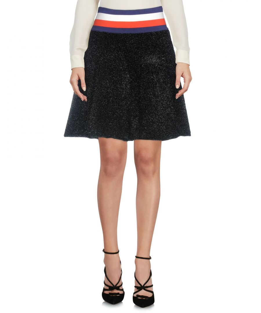 Image for SKIRTS Hilfiger Collection Black Woman Nylon