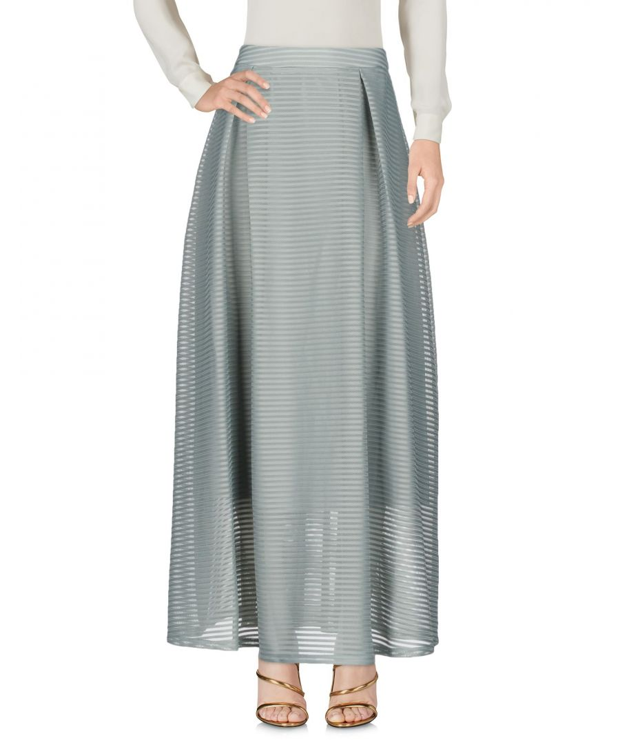 Image for SKIRTS Woman Silvian Heach Light green Polyester