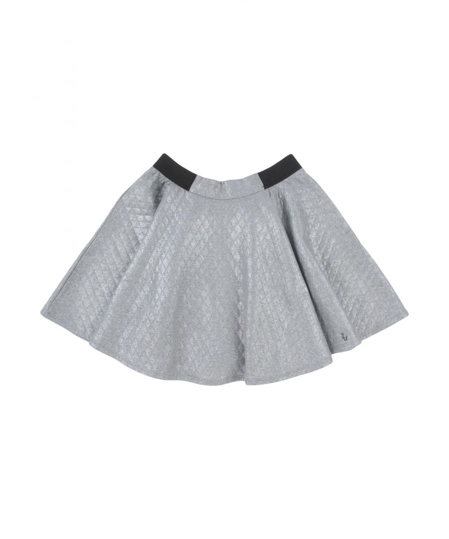 Image for Girls' Liu •Jo Grey Skirt