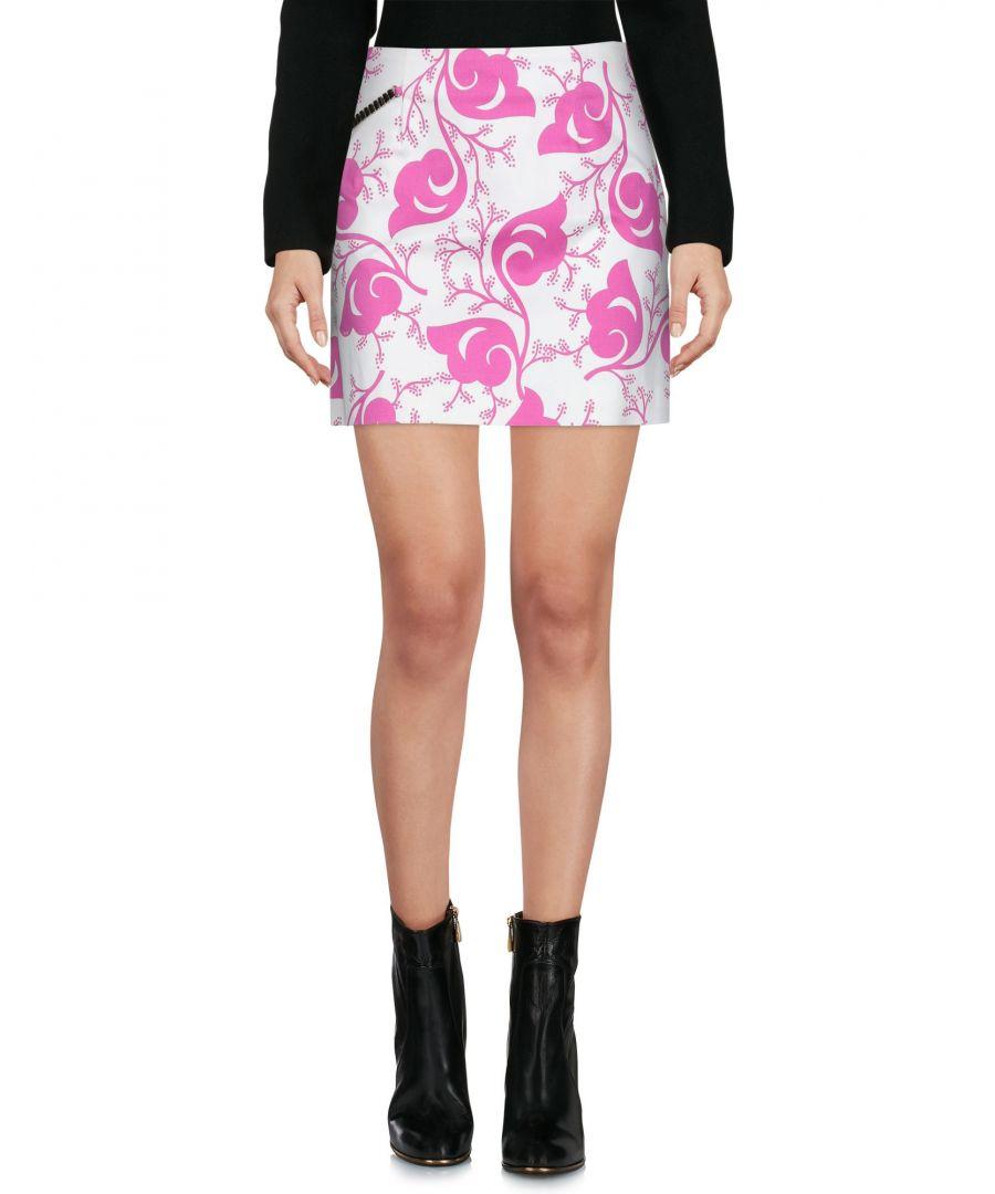 Image for SKIRTS Woman Versus Versace Fuchsia Cotton