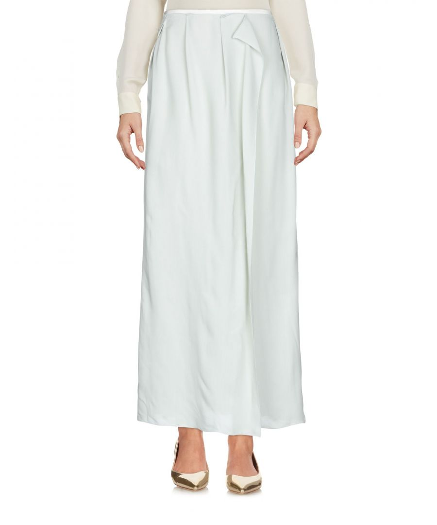 Image for SKIRTS Jil Sander Navy White Woman Rayon