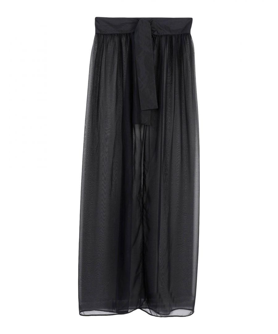 Image for SKIRTS Woman Jijil Black Polyester